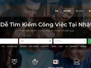 Website - https://nihonnoenjinia.asia/ - broken links issue