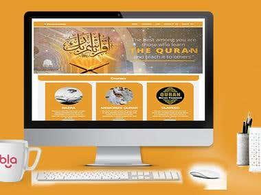 UQuran Academy