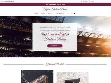 StadiumPurses.net