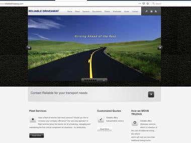 Reliabledriveaway.com