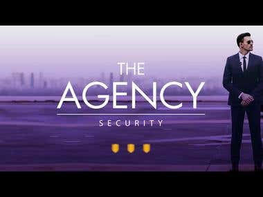 The Agency - Security (Landpage Trailer)