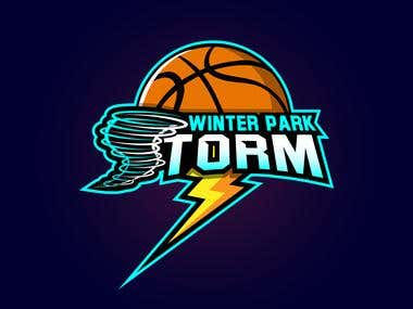 Winter Park Storm Basketball Team proposal