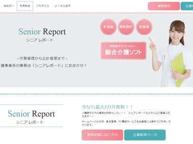 Senior Report