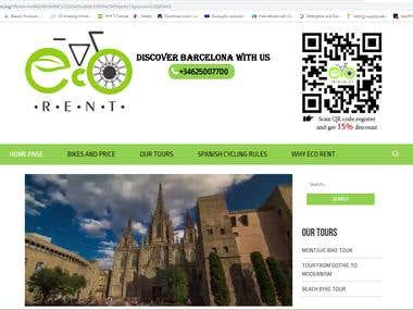 Discover Barcelona with us