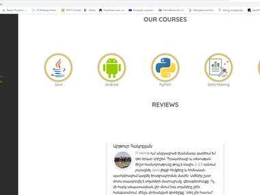It Home online and offline learning portal