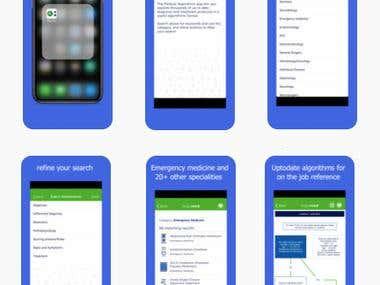 Algomed App