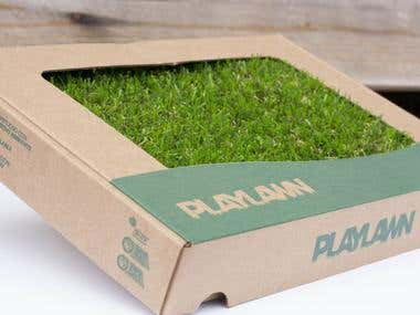 Marca PlayLawn