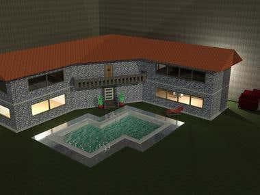 Example Exterior Design1