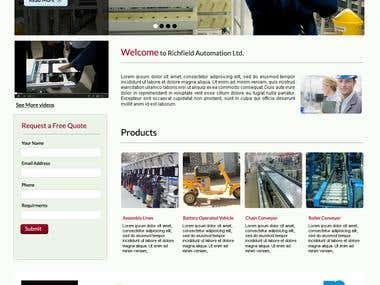 Richfield Automation Ltd