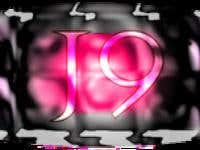 J9 Logo Design draft