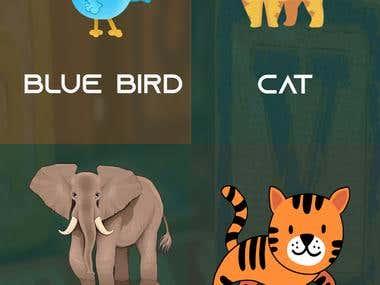 Kids Benzi App