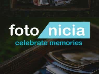 Fotonicia - MOBILE PHOTO PRINTING