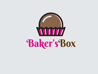 Bakery Logo Concept