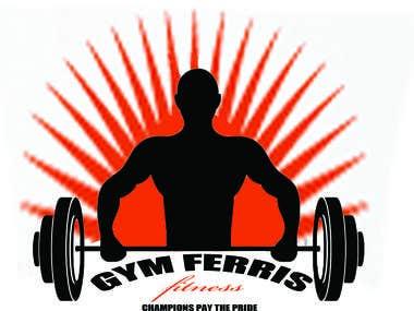 Logo for Gym