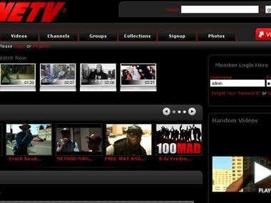 Kane TV