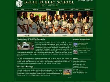Delhi Public School, MRPL Mangalore