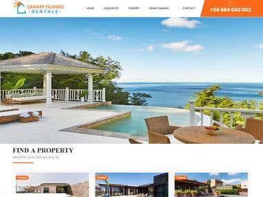 Spanish Rental Villas