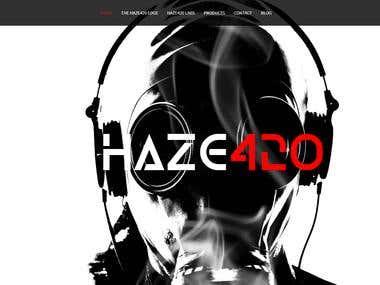 Haze 420