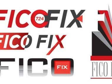 Fico Fix - Brand Idendity