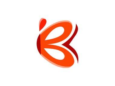 Logo for Booking KOL website