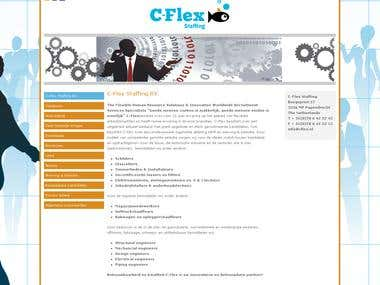 CFlex Website
