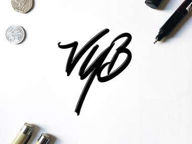 VYB Monogram