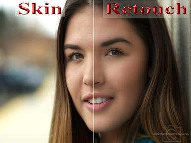 Photoshop (Photo Retouch and Background Removal)