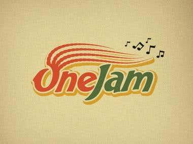 OneJam Logo