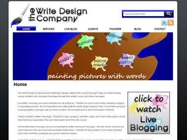 Write Design Co
