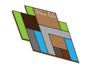 logo for tiles company