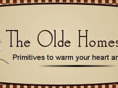 Old Homestead Logo