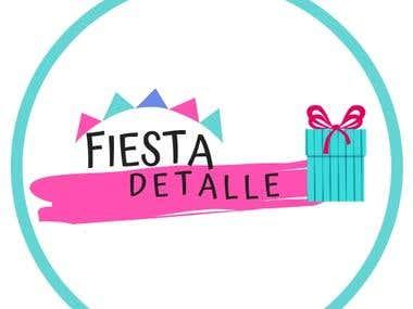 Logo FIESTA DETALLE