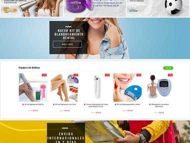 debestenerlo - ecommerce affiliate marketing website & App