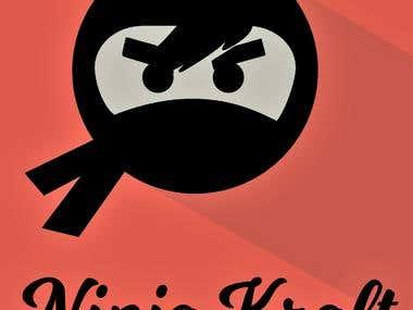 NinjaKraft Logo