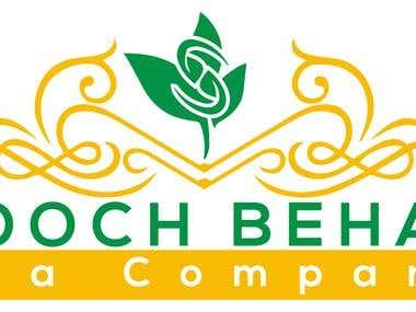 CoochBehar Tea Logo