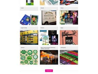 printprint.ca: For printing