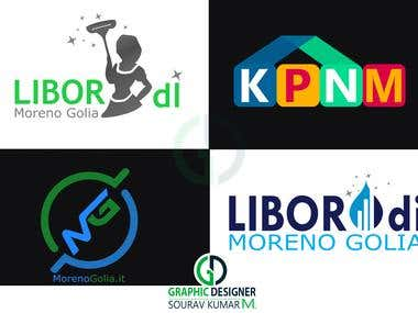 Professional Logo Design.