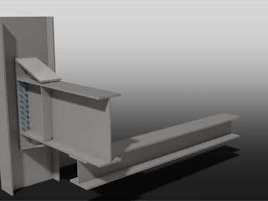 Monorail Beam