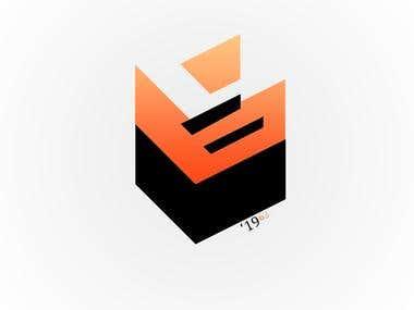 Redesign Logo for 'Erich Csenar'