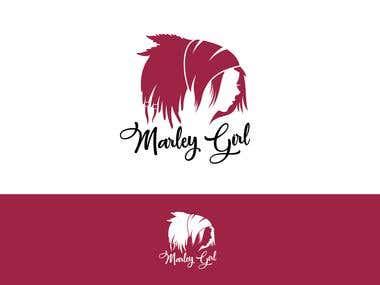 Marley Girl logo