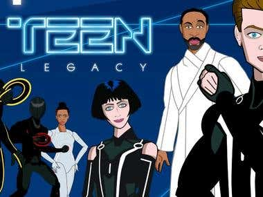 Teen Legacy