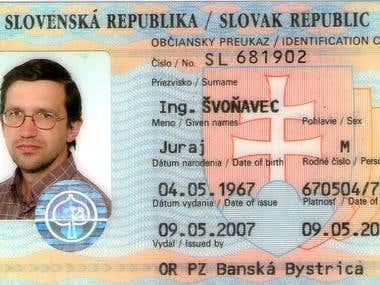 Juraj Svonavec