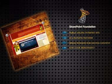 SharePoint Foundation - Branding Solution