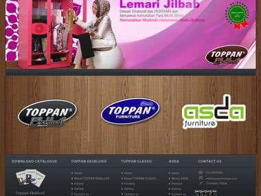 same of uno site, furniture shop company profile
