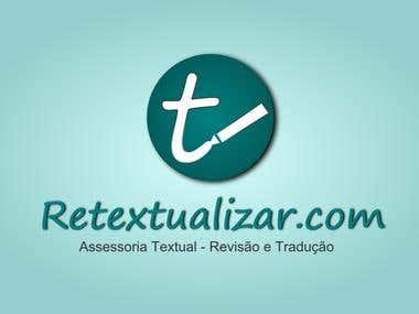 Logo Retextualizar.com