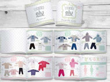 CATALOG ELY BABY