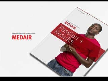 Medair International: Emergency Response