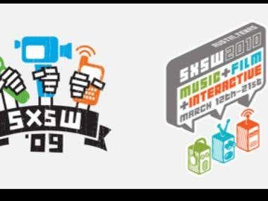 SXSW Music, Film & Interactive Conference