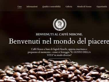Nerone Kaffeerösterei & Café