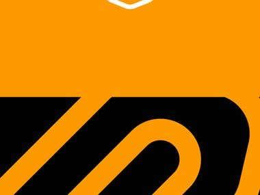 Creative organization logo
